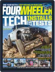 Four Wheeler Magazine (Digital) Subscription July 1st, 2020 Issue