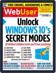 Webuser Magazine (Digital) Subscription May 19th, 2020 Issue