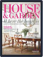 House and Garden Magazine (Digital) Subscription July 1st, 2020 Issue