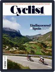 Cyclist Magazine (Digital) Subscription July 1st, 2020 Issue