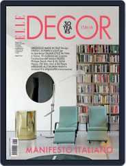 Elle Decor Italia Magazine (Digital) Subscription May 1st, 2020 Issue