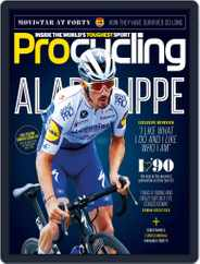 Procycling Magazine (Digital) Subscription June 1st, 2020 Issue