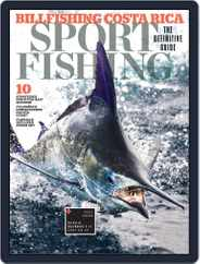Sport Fishing (Digital) Subscription March 1st, 2020 Issue