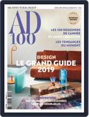 Ad France Magazine (Digital) Subscription September 1st, 2019 Issue