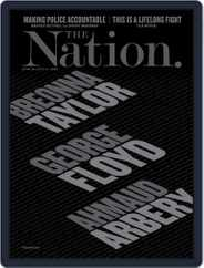 The Nation Magazine (Digital) Subscription June 29th, 2020 Issue