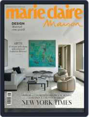 Marie Claire Maison Italia Magazine (Digital) Subscription May 1st, 2020 Issue