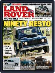Land Rover Monthly Magazine (Digital) Subscription August 1st, 2020 Issue