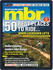 Mountain Bike Rider Magazine (Digital) Subscription July 1st, 2020 Issue