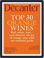 Decanter Magazine (Digital) Subscription July 1st, 2020 Issue
