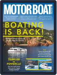 Motor Boat & Yachting Magazine (Digital) Subscription July 1st, 2020 Issue