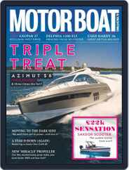 Motor Boat & Yachting Magazine (Digital) Subscription June 1st, 2020 Issue