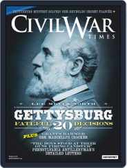 Civil War Times Magazine (Digital) Subscription August 1st, 2020 Issue