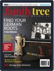 Family Tree Magazine (Digital) Subscription May 1st, 2020 Issue