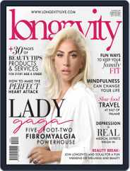 Longevity South Africa Magazine (Digital) Subscription July 1st, 2019 Issue