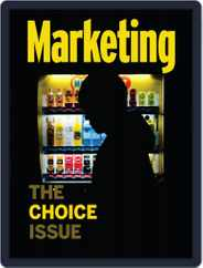 Marketing Magazine (Digital) Subscription March 1st, 2020 Issue