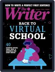 The Writer Magazine (Digital) Subscription September 1st, 2020 Issue