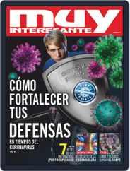 Muy Interesante - España Magazine (Digital) Subscription June 1st, 2020 Issue