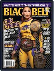 Black Belt Magazine (Digital) Subscription June 1st, 2020 Issue