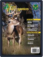 The Journal of the Texas Trophy Hunters Magazine (Digital) Subscription May 1st, 2020 Issue