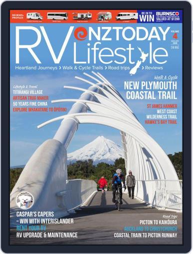 RV Travel Lifestyle