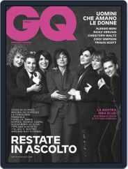 Gq Italia Magazine (Digital) Subscription May 1st, 2020 Issue