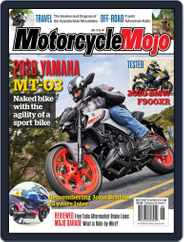 Motorcycle Mojo Magazine (Digital) Subscription June 1st, 2020 Issue