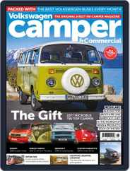 Volkswagen Camper and Commercial Magazine (Digital) Subscription July 1st, 2020 Issue