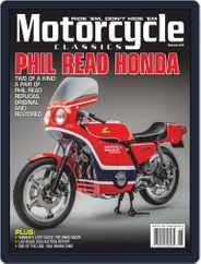 Motorcycle Classics Magazine (Digital) Subscription May 1st, 2020 Issue