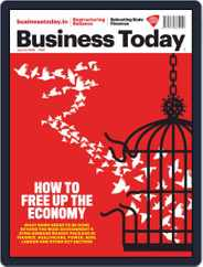 Business Today Magazine (Digital) Subscription June 14th, 2020 Issue