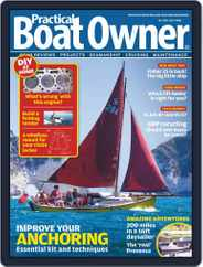 Practical Boat Owner Magazine (Digital) Subscription July 1st, 2020 Issue