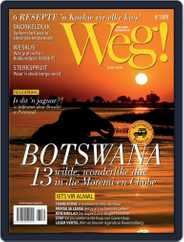 Weg! Magazine (Digital) Subscription July 1st, 2020 Issue