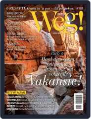 Weg! Magazine (Digital) Subscription June 1st, 2020 Issue