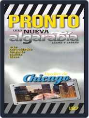 Algarabía Magazine (Digital) Subscription April 30th, 2020 Issue