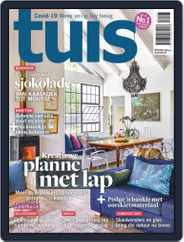 Tuis Magazine (Digital) Subscription June 1st, 2020 Issue