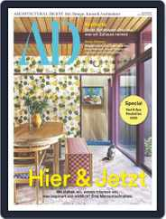 AD Magazin Deutschland Magazine (Digital) Subscription June 1st, 2020 Issue