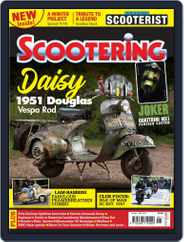 Scootering Magazine (Digital) Subscription June 1st, 2020 Issue