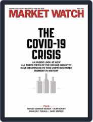 Market Watch Magazine (Digital) Subscription May 1st, 2020 Issue