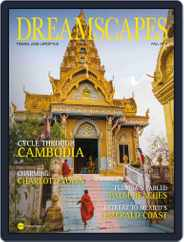 Dreamscapes Travel & Lifestyle Magazine (Digital) Subscription September 12th, 2018 Issue