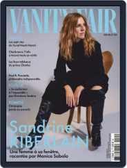 Vanity Fair France Magazine (Digital) Subscription June 1st, 2020 Issue