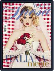 Vogue Sposa (Digital) Subscription September 1st, 2017 Issue