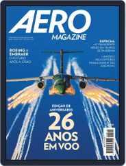 Aero Magazine (Digital) Subscription May 1st, 2020 Issue