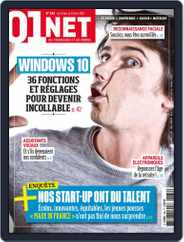 01net Magazine (Digital) Subscription May 20th, 2020 Issue