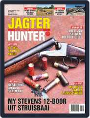 SA Hunter/Jagter Magazine (Digital) Subscription July 1st, 2020 Issue