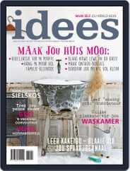 Idees Magazine (Digital) Subscription May 1st, 2020 Issue
