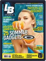 Lyd & Bilde Magazine (Digital) Subscription June 1st, 2020 Issue