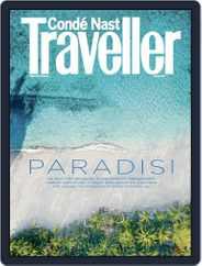 Condé Nast Traveller Italia Magazine (Digital) Subscription March 1st, 2020 Issue