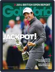 Golf World (Digital) Subscription July 22nd, 2014 Issue