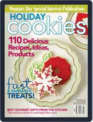 Holiday Cookies (Digital) Subscription October 13th, 2009 Issue