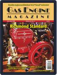 Gas Engine Magazine (Digital) Subscription June 1st, 2020 Issue