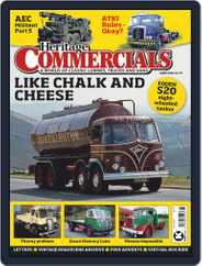 Heritage Commercials Magazine (Digital) Subscription June 1st, 2020 Issue